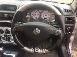 BREAKING Vauxhall Astra G MK4 SRI GSI Irmscher Steering Wheel (2002)