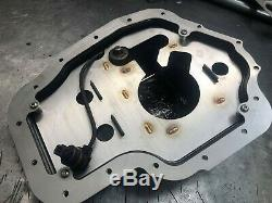 Baffled Sump Kit for Vauxhall Z20 Engines (Z20LEH VXR GSI ASTRA ZAFIRA)