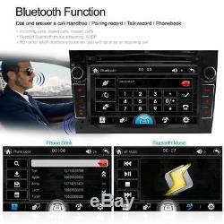 CAR RADIO For Opel Vauxhall Corsa Vectra Antara/Zafira Meriva astra GPS Nav SAT