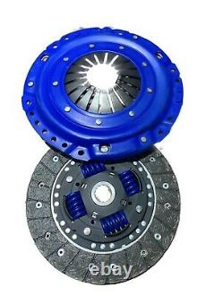 CG 425lb/ft Dual Friction clutch Kit for Vauxhall Astra MK 4-G Series GSI Z20LET