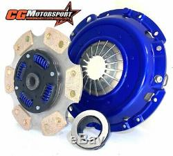 CG Stage 3 Clutch Kit for Vauxhall Opel Astra Mk2-E 2.0 16v C20XE-'REDTOP