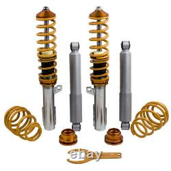 COILOVER Spring for VAUXHALL OPEL ASTRA MK4 ASTRA G ADJUSTABLE COILOVERS