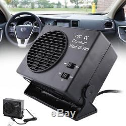 Car Heater Cooling Fan Defroster 150With300W Switch Portable Temperature Control