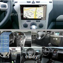 Car Stereo Android 9.0 SatNav Opel Vauxhall Antara Corsa C/D Astra Zafira Vectra