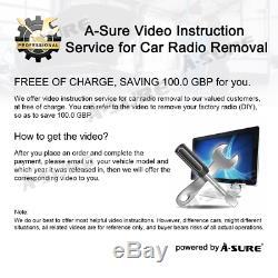 Car Stereo DVD GPS SATNAV for OPEL Vauxhall Corsa D Vectra Antara Astra H Vivaro