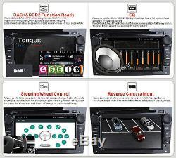 Car Stereo GPS SatNav DVD Vauxhall Vectra Astra Antara Vivaro In-Dash Bluetooth