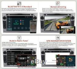 Car stereo GPS DVD player Navigation For Opel Vectra Antara Meriva Bluetooth RDS