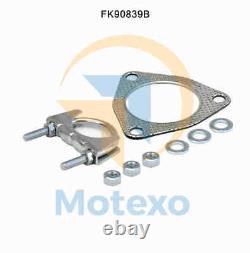 Catalytic Converter VAUXHALL ASTRA 2.2i 16v Mk. 4 (Z22SE) 3/00-9/04