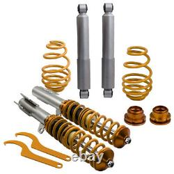 Coilover Suspension Kit for Vauxhall OPEL Astra G MK4 GSI Estate Hatch & Coupe