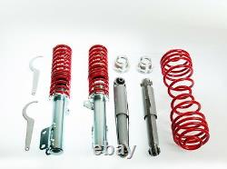 Coilover Vauxhall / Opel Astra Mk4 / Astra G Adjustable Coilovers