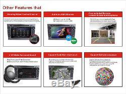 DAB+Android 7.1 CD Player GPS Radio Head Unit Opel Vauxhall Zafira Vivaro Astra
