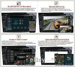 DAB+BT Car Stereo Android 9.0 Opel Vauxhall Antara Corsa C/D Astra Vectra Zafira