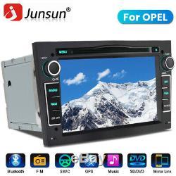 DAB+ BT For Vauxhall/Opel Astra Corsa Vectra Sat Nav RADIO GPS 7 DVD Player RDS