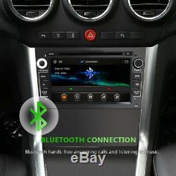 DAB Car stereo DVD Radio SAT NAV For Opel/Vauxhall Corsa Astra Antara Vivaro