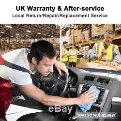 DAB+ Sat Nav DVD player GPS system for Vectra Vivaro Antara Opel corsa Astra BT