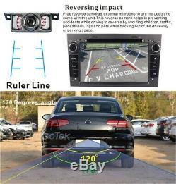 DAB+ Stereo GPS Sat Nav 3G Vauxhall Opel Astra Corsa C/D Zafira Meriva B Vectra