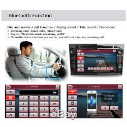 DAB+ stereo GPS for VAUXHALL Opel Corsa Antara Astra H Vectra Meriva Bluetooth