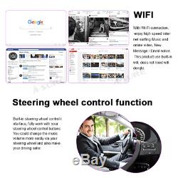 DVD GPS SAT NAV Android 9.0 for Vauxhall Opel Corsa D Astra Zafira WIFI 4G DAB+