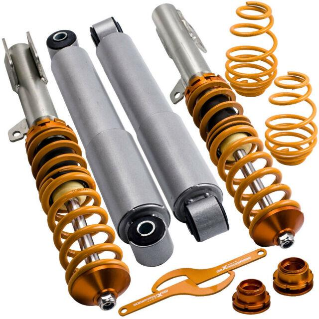 Defective Coilover For Vauxhall / Opel Astra Mk4 Astra G Adjustable Coilovers
