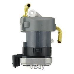 Egr Valve Opel Vectra C Zafira A Astra G 2.0 + 2.2 Dti Exhaust Gas Recirculation