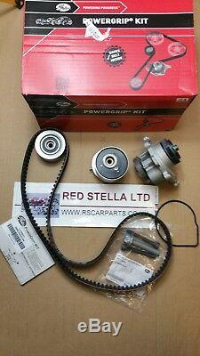 Engines Timing Belt Water Pump Kit FOR VAUXHALL OPEL 1.6 1.8 16v PETROL