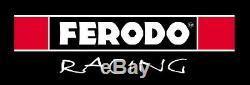 Ferodo DS2500 Brake Pads for Vauxhall Astra H MK5 VXR K-Sport 8 Pots FRP3077H