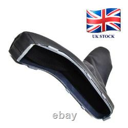 Fits For Vauxhall / Opel Astra G Mk4 Handbrake & Gearstick Gaiter Cover P58