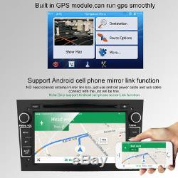 For Opel Vauxhall Antara Vivaro H/Corsa Car Stereo DVD Player GPS Sat Nav Radio