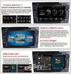 For Vauxhall Car Stereo DVD GPS SAT NAV OPEL Antara Astra H Vectra Combo Corsa D
