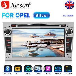For Vauxhall/Opel Astra Corsa Vectra 7 DVD Player GPS Sat Nav radio DAB+SWC RDS