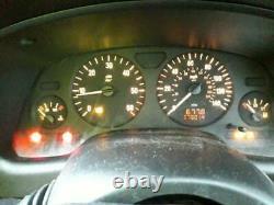 GEARBOX VAUXHALL ASTRA MK4 (G) (T98) 2003 TO 2004 DIESEL 5 Speed MANUAL WARRANTY