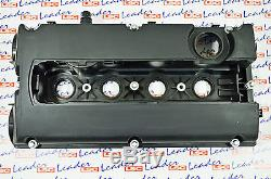 GENUINE Vauxhall ZAFIRA MERIVA VECTRA ASTRA CAM / ROCKER COVER & GASKET NEW