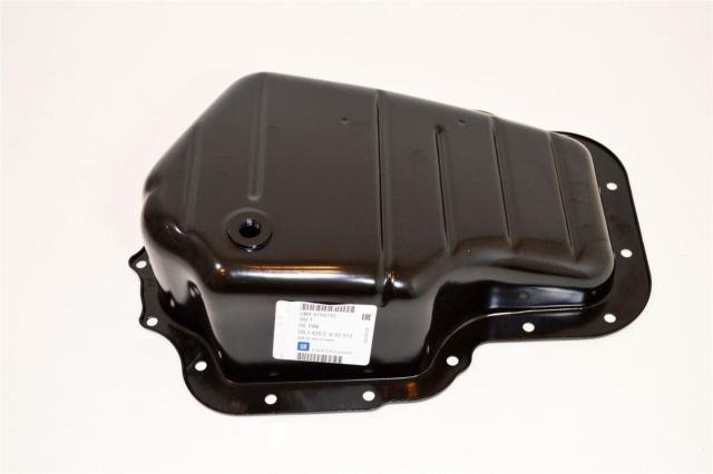 Genuine Vauxhall Astra / Zafira Vxr Gsi Sri Turbo Oil Pan / Sump 9158192 New