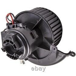Heater Blower Motor Fan For Vauxhall Astra G/mk4 Astra H/mk5 (1998-2010) 1845003