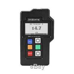 INNOVATE LM-2 Air/Fuel Ratio Meter Single O2 Basic Kit 4.9 O2 LSU # 3837