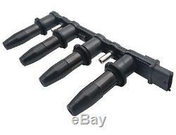 Ignition Coil Pack For Astra Corsa Vectra Zafira Insignia Meriva 10458316-6 Pin