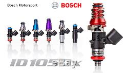 Injector Dynamics ID1050x 1050cc Injectors Vauxhall Astra VXR / OPC / Z20LET