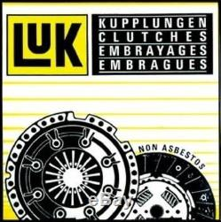 LuK Replacement Clutch Kit 623311333