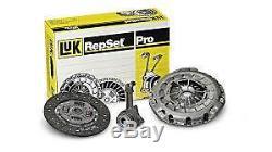 Luk Clutch Kit Inc Csc 621302733