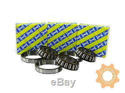 M32 / M20 Uprated Gearbox Bearing Rebuild Kit SNR 7 Bearings 5 Seals 3 Circlips