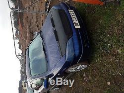 MK4 Astra G 1.6 8v Auto