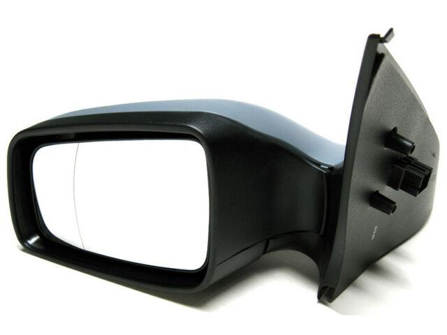 Mirror Wing Heated Electric Left For Painting For Vauxhall Astra G Iv Mk4 98-06