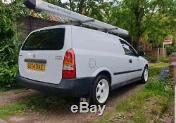 Mk4 Astra Van 1.7tdi