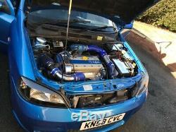 Mk4 Astra gsi