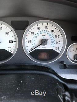 Mk4 Vauxhall Astra GSI Turbo Arden 71k