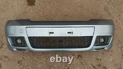 Mk4 Vauxhall Astra Gsi Front Bumper Genuine
