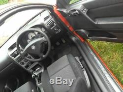 Mk4 astra Bertone coupe