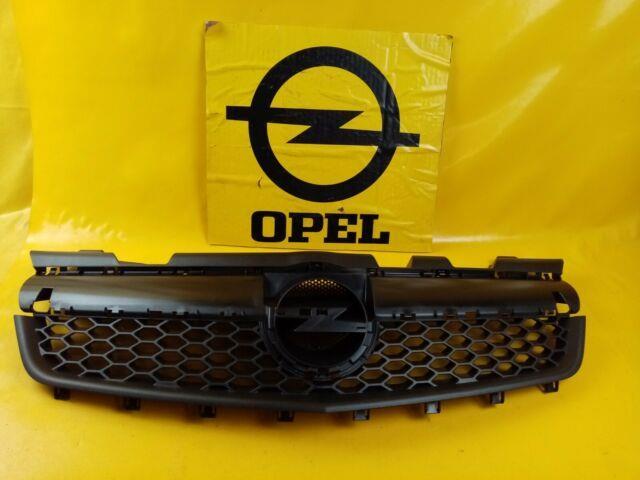 Neu + Orig Gm Opel Zafira B Opc Kühlergrill Kühlergitter Grill Gitter Kühler