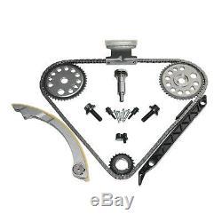New Engine Timing Chain Kit Saab 9-3 B207 Vauxhall / Opel 2.2 Z22SE 2.0 Z20NET