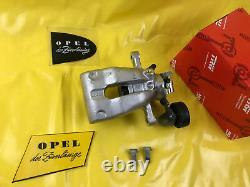 New OEM Brake Caliper Rear Left Opel Astra G Zafira A Lucas 93176084